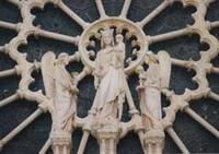 iconographie marie