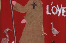 Bannière St Bertin des plaines de l'oye