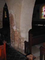 Base des colonnes