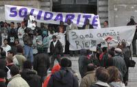 Manifestation, 2005