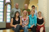 Délégué communication de doyenné 2006