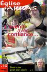 n°15 2006 couverture