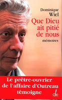 Le livre de Dominique Wiel