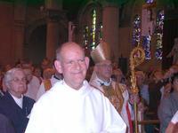Ordination Léonce Faucon