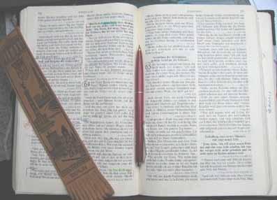 la Parole de Dieu est la sorce de notre foi