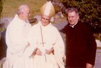J.Patte fut le 1er diacre permanent en Pas-de-Calais  ordonné en 1971