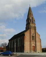 Eglise Drouvin