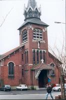 Eglise ND du Perroy