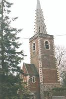 Eglise de Vaudricourt
