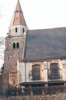 Eglise de Verquin