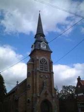 Eglise de Lorgies