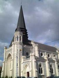 Eglise de richebourg