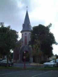 Eglise de Violaines