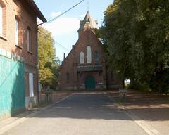 églisefauquissart