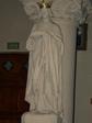 Saint patron de l'église de Grenay