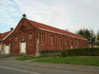 Bully-les-Mines Cette chapelle a été abattue, elle est en reconstruction.