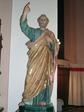 Saint patron de l'église de Vermelles