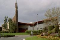 Arras église saint Paul
