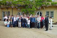 pèlerinage Lyon 2006