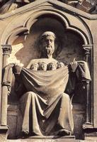 Les fils d'Abraham, Bourges