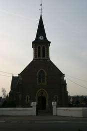 St Nicolas Merlimont Ville