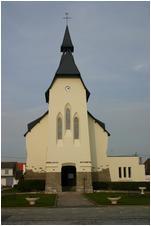 Notre-Dame des Anges MerlimontPlage