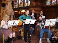 Participation active des instrumentistes