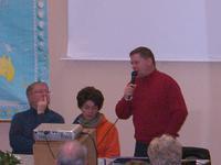 Conférence avril 2007