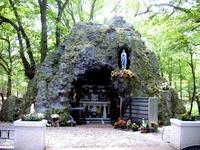 grotte de Clairmarais