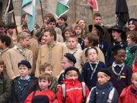 Unité scoute