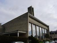 paroisse Sainte Thérèse