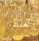 La messe de saint Grégoire
