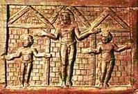 Portail de sainte Sabine