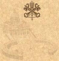 Armoiries du Vatican