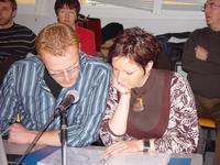 Yannick et Dorothée