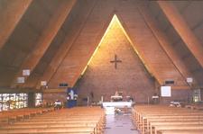 Eglise saint curé d'Ars - Arras