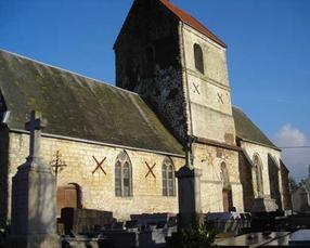 Eglise de Clerques