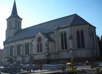 Eglise de Zouafques