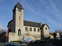 Eglise de St Nicolas
