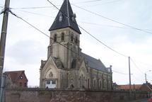 Eglise St-Laurentd'Agny