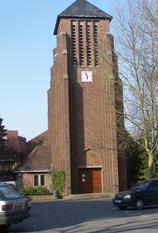 Eglise St Sauveur Arras
