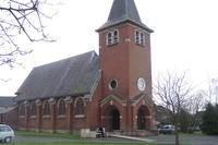 Eglise der Beaurains