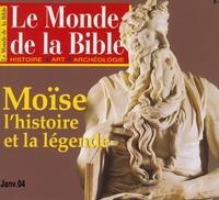 L'histoire de Moïse interrogée