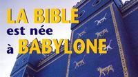 Le temps de Josias puis de l'Exil, ont vu émerger la rédaction de la Bible