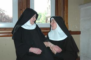 La soeur infirmière