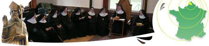 fête de mère Abbesse