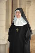 mère Abbesse
