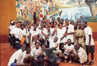 Korhogo classe de seconde Don Bosco