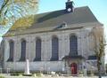 Eglise abbatiale de Licques