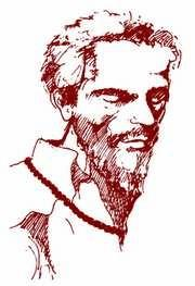 Détail d'un dessin de Jean Capelain